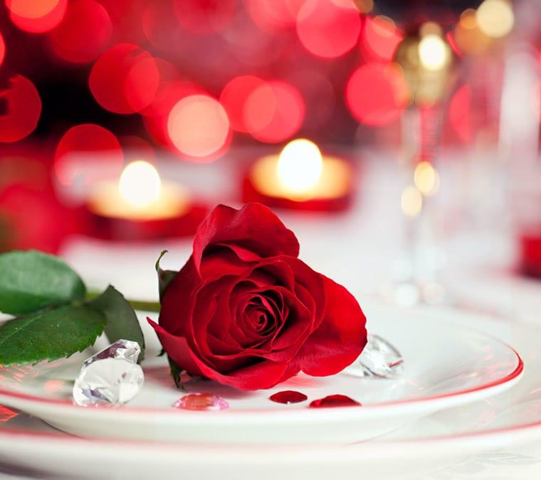 Saint Valentin au Chai de Fages
